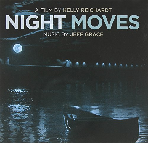 Jeff Grace Night Moves O.S.T. Night Moves O.S.T.