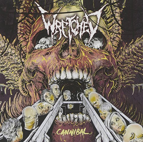 Wretched Cannibal