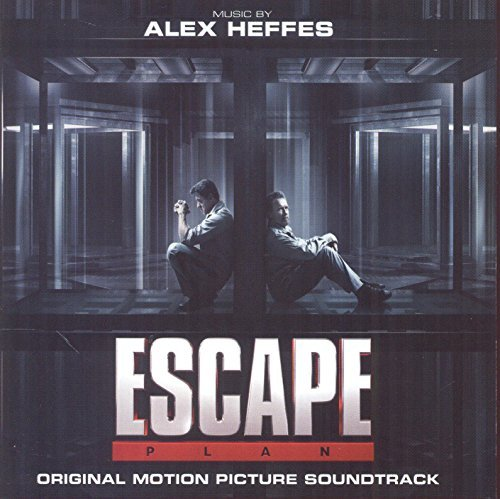 Alex Heffes Escape Plan