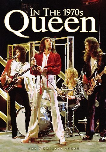 Queen In The 1970's Queen In The 1970's Nr