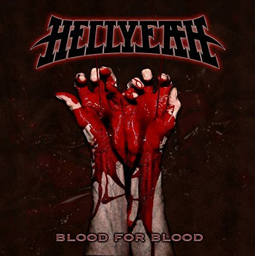 Hellyeah Blood For Blood Explicit Version