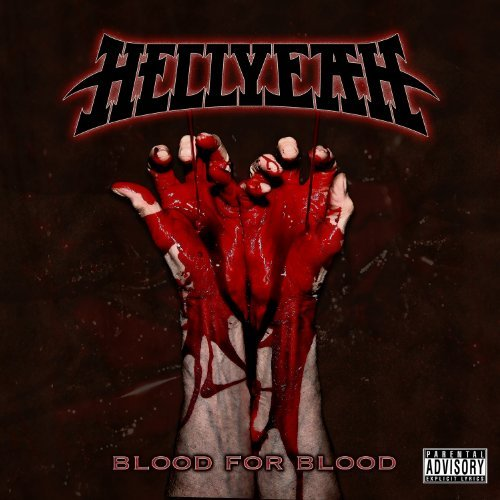 Hellyeah Blood For Blood