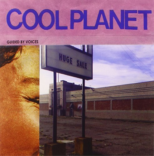 Guided By Voices Cool Planet