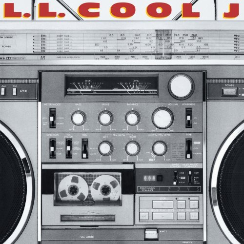 Ll Cool J Radio Explicit Version