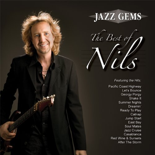 Nils Jazz Gems The Best Of Nils