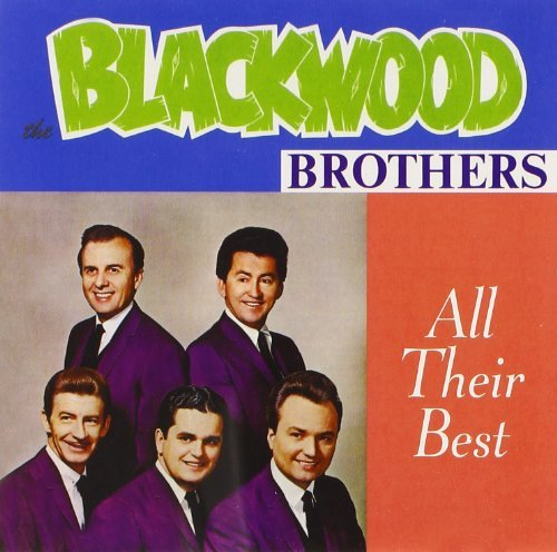 Blackwood Brothers All Their Best