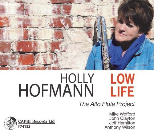 Holly Hoffman Low Life