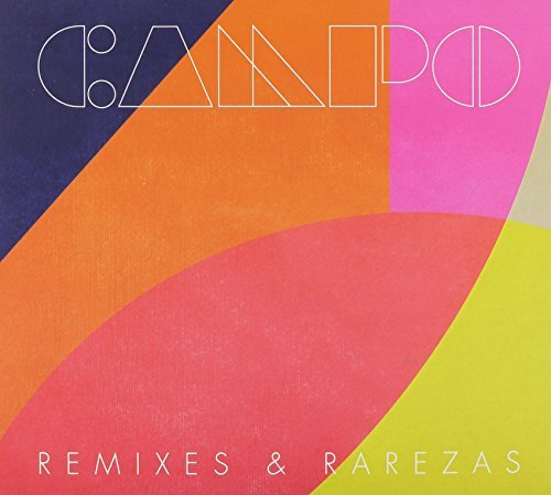 Campo Remixes & Rarezas Import Arg