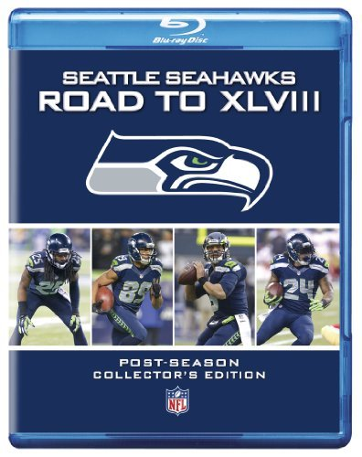 Seattle Seahawks Road To Xlvi Seattle Seahawks Road To Xlvi
