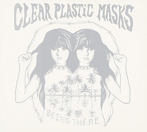 Clear Plastic Masks Being There