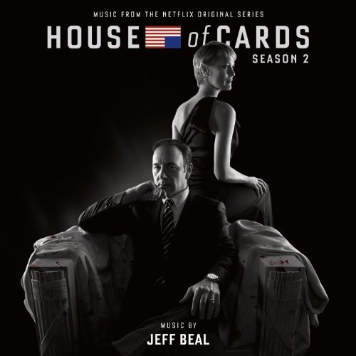 House Of Cards 2 Soundtrack