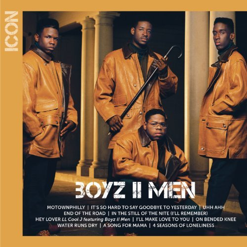 Boyz Ii Men Icon