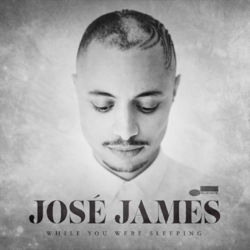 Jose James While You Were Sleeping