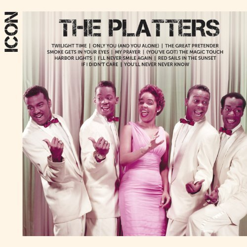 The Platters Icon