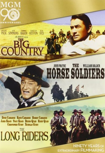 Big Country Horse Soldiers Big Country Horse Soldiers