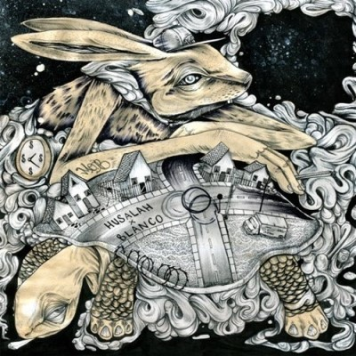 Husalah Blanco Tortoise & The Hare Explicit Version