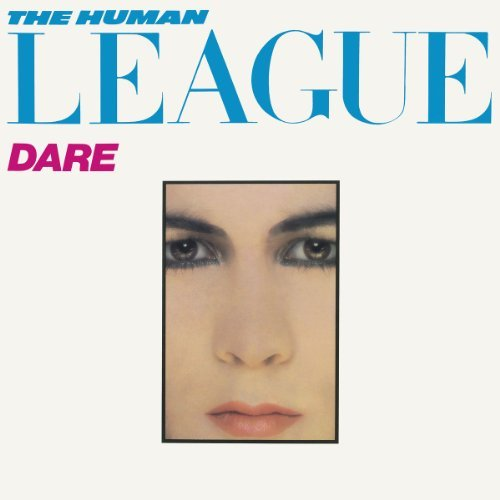 Human League Dare