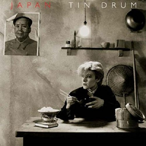 Japan Tin Drum Import Eu
