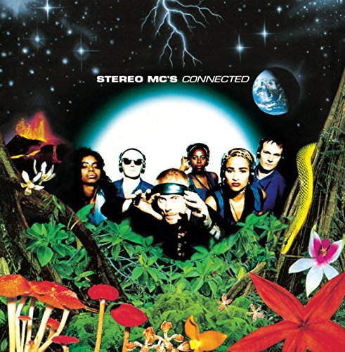 Stereo Mc's Connected