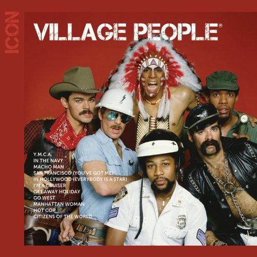 Village People Icon