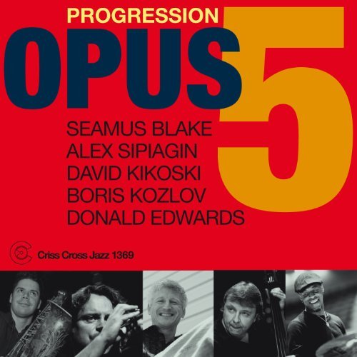 Opus 5 Progression