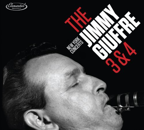 Jimmy Giuffre New York Concerts