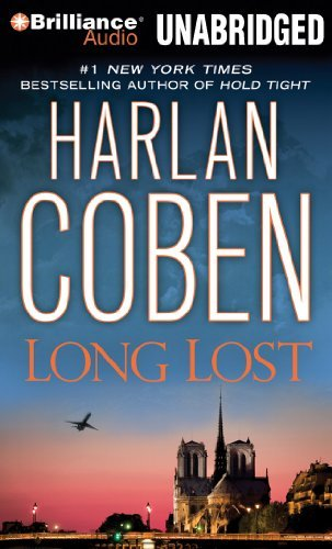 Harlan Coben Long Lost