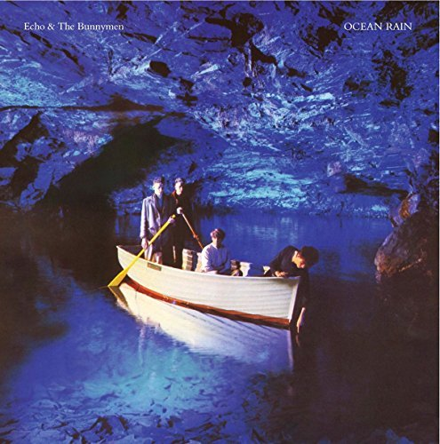 Echo & The Bunnymen Ocean Rain 180 Gram