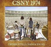 Crosby Stills Nash & Young Live 1974 (blu Ray Audio Dvd) Live 1974 (blu Ray Audio Dvd)