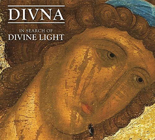 Divna Divine Light