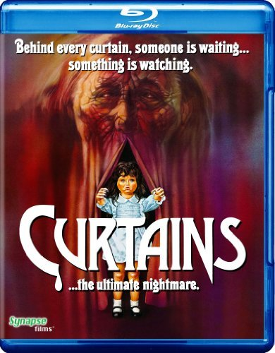 Curtains Curtains Blu Ray R