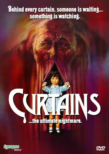 Curtains Curtains DVD R