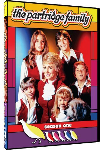 Partridge Family The Complete Partridge Family The Complete