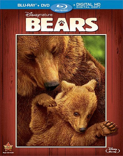Disneynature Bears Bears