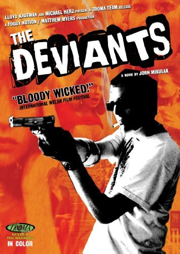 Deviants The (1994) Deviants The (1994) DVD Ur