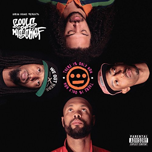 Souls Of Mischief (presented B There Is Only Now Import Gbr 2 CD