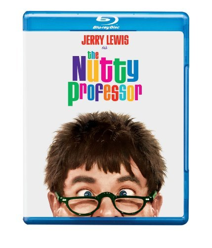 Nutty Professor 50th Annivers Nutty Professor 50th Annivers
