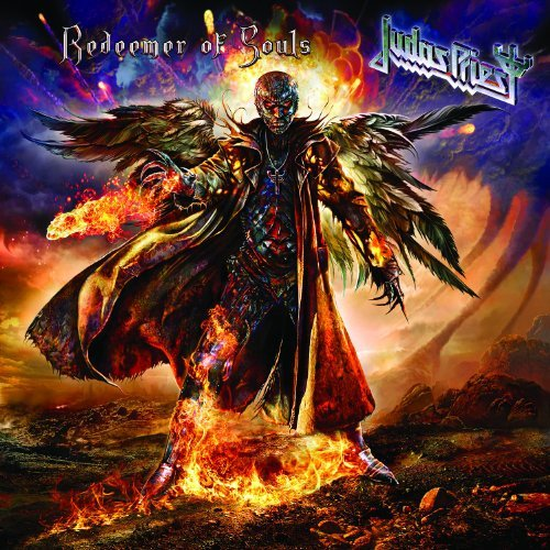 Judas Priest Redeemer Of Souls 2lp