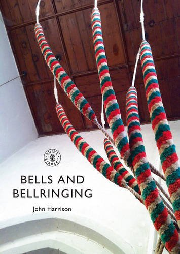 John Harrison Bells And Bellringing