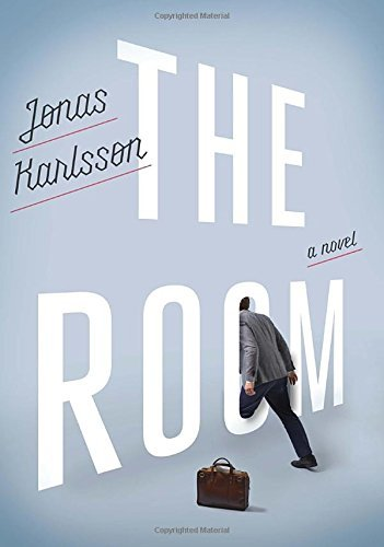 Jonas Karlsson The Room