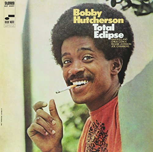 Bobby Hutcherson Total Eclipse