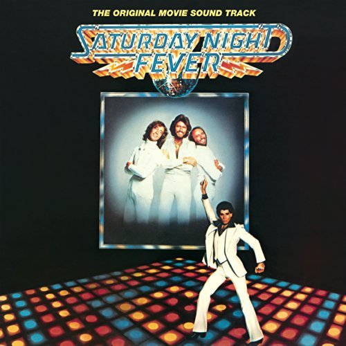 Bee Gees Various Saturday Night Fever (2lp)