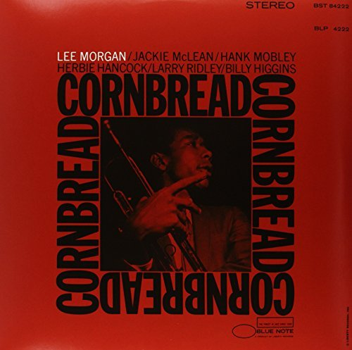 Lee Morgan Cornbread