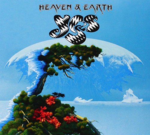 Yes Heaven & Earth