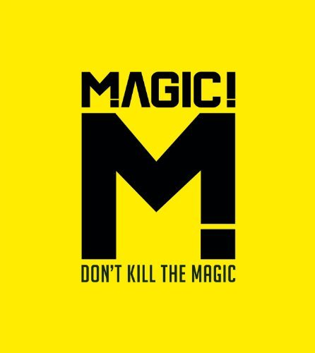 Magic Don't Kill The Magic Explicit Version