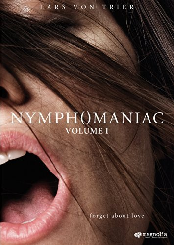 Nymphomaniac Volume 1 Gainsbourg Skarsgard Labeouf Thurman Slater Dafoe DVD Nr