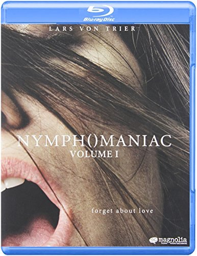 Nymphomaniac Volume 1 Gainsbourg Skarsgard Labeouf Thurman Slater Dafoe Blu Ray Nr