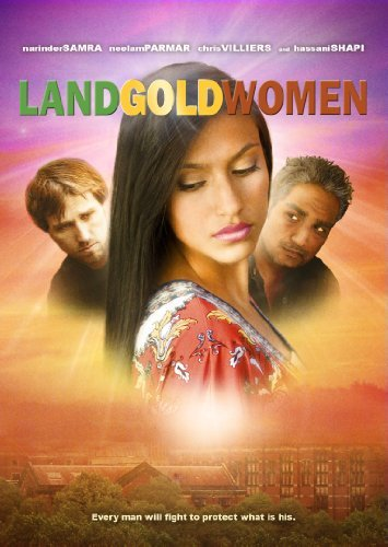 Land Gold Women Land Gold Women DVD Ur
