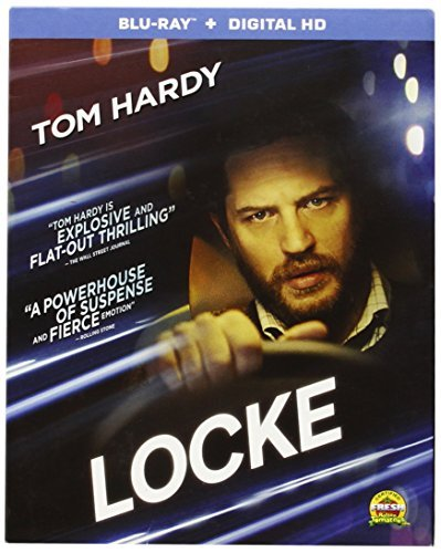 Locke Hardy Scott Blu Ray R