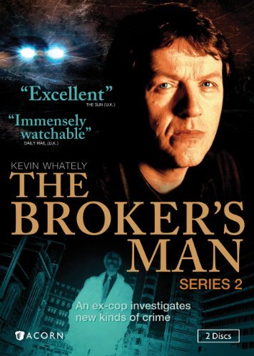 Broker's Man Series 2 DVD